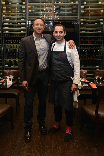 Cutting Board「Beyond The Butcher Block Hosted By Pat LaFrieda With Rich Torrisi And Mario Carbone Part of the Bank of America Dinner Series - Food Network New York City Wine & Food Festival Presented By FOOD & WINE」:写真・画像(11)[壁紙.com]