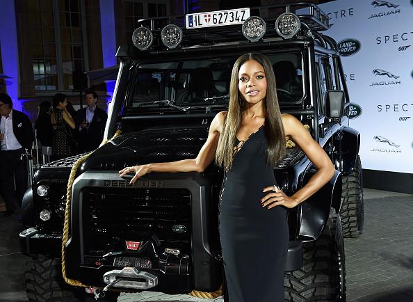 "Mode of Transport「Jaguar Land Rover Celebrate Their Vehicles Starring In The New Bond Film, ""SPECTRE""」:写真・画像(0)[壁紙.com]"