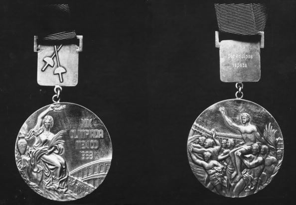 The Olympic Games「Olympic Medal」:写真・画像(12)[壁紙.com]