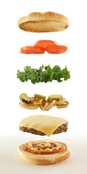 Cheeseburger「Cheeseburger」:スマホ壁紙(5)