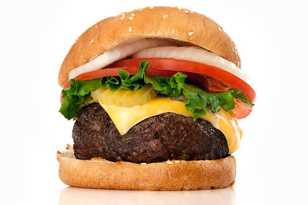 Cheeseburger:スマホ壁紙(壁紙.com)