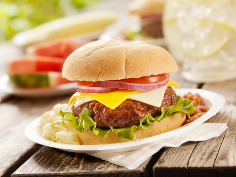 Swiss Cheese「Cheeseburger and Lemonade」:スマホ壁紙(12)