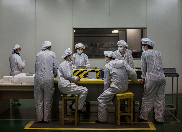 Baoding「Chinese Solar Manufacturer Supplies a Growing Domestic Market」:写真・画像(19)[壁紙.com]