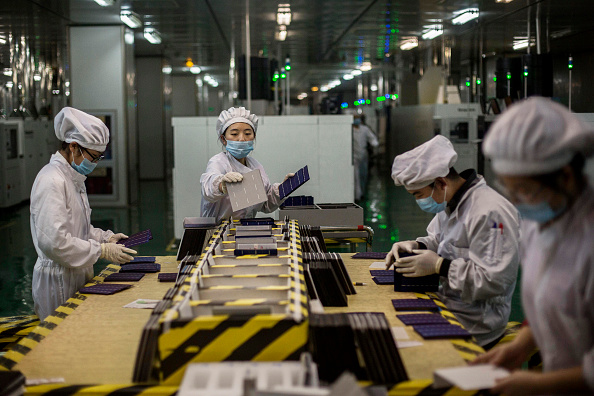 Baoding「Chinese Solar Manufacturer Supplies a Growing Domestic Market」:写真・画像(18)[壁紙.com]