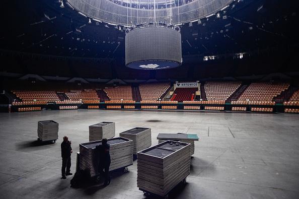 Stadium「Music Venues In The Red Amid Coronavirus Pandemic」:写真・画像(1)[壁紙.com]