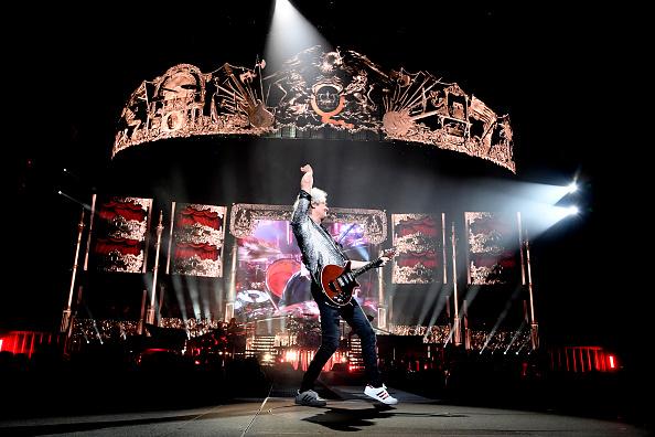 The Forum - Inglewood「Queen In Concert - Los Angeles, CA」:写真・画像(11)[壁紙.com]