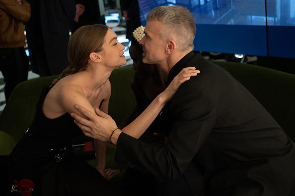 "Digital Composite「""Double Exposure"" : Prada Hosts Book Signing Event With Willy Vanderperre At Prada In Paris」:写真・画像(16)[壁紙.com]"