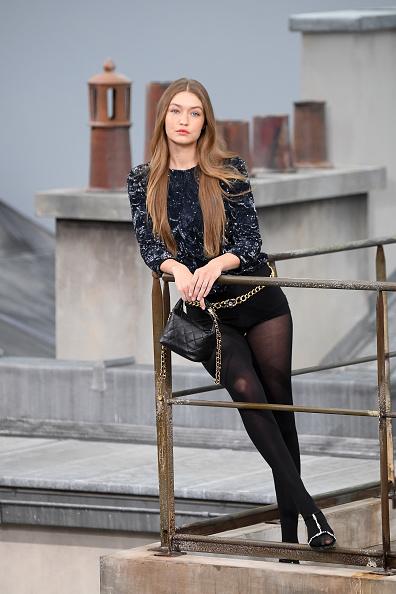 Chanel「Chanel : Runway - Paris Fashion Week - Womenswear Spring Summer 2020」:写真・画像(9)[壁紙.com]