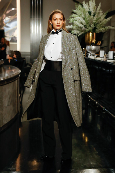 Catwalk - Stage「Ralph Lauren - Runway - September 2019 - New York Fashion Week」:写真・画像(11)[壁紙.com]