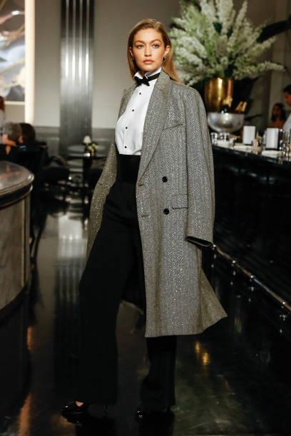 Ralph Lauren - Runway - September 2019 - New York Fashion Week:ニュース(壁紙.com)