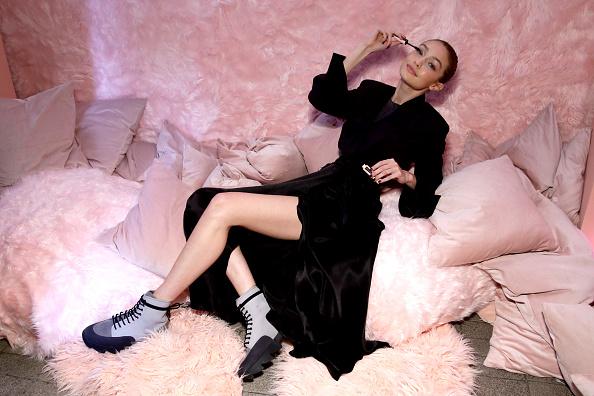Eye Make-Up「Maybelline New York x V Magazine Party」:写真・画像(5)[壁紙.com]