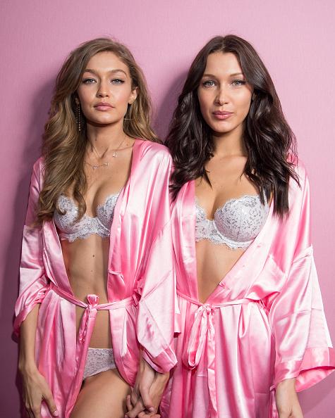 Victoria's Secret「2016 Victoria's Secret Fashion Show in Paris - Hair & Makeup」:写真・画像(15)[壁紙.com]