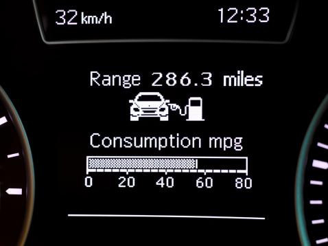 Responsibility「Car consumption gauge」:スマホ壁紙(14)