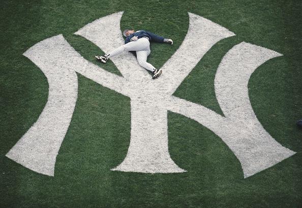 Stadium「Kansas City Royals vs New York Yankees」:写真・画像(8)[壁紙.com]