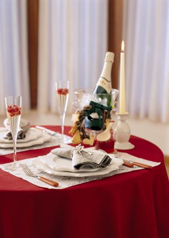 Party - Social Event「Dinner」:スマホ壁紙(2)
