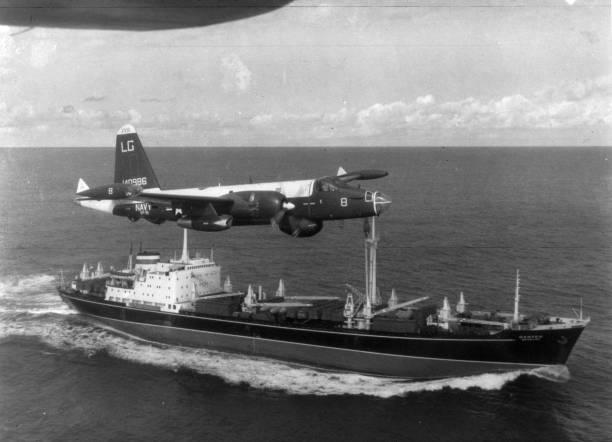 FILE PHOTO  40th Anniversary Of Cuban Missile Crisis:ニュース(壁紙.com)