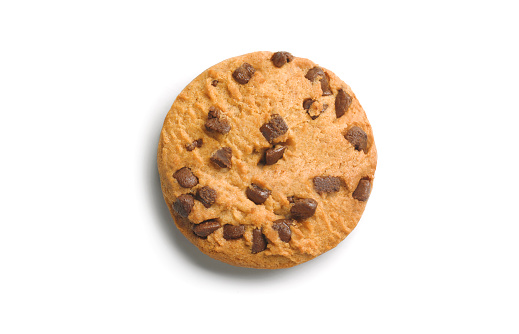 Biscuit「Chocolate chip cookie」:スマホ壁紙(6)