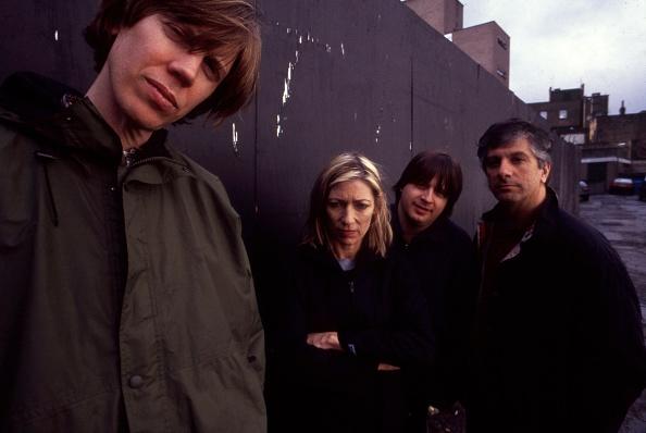 1990-1999「Sonic Youth」:写真・画像(1)[壁紙.com]