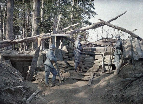 Wood - Material「World War I In France」:写真・画像(19)[壁紙.com]