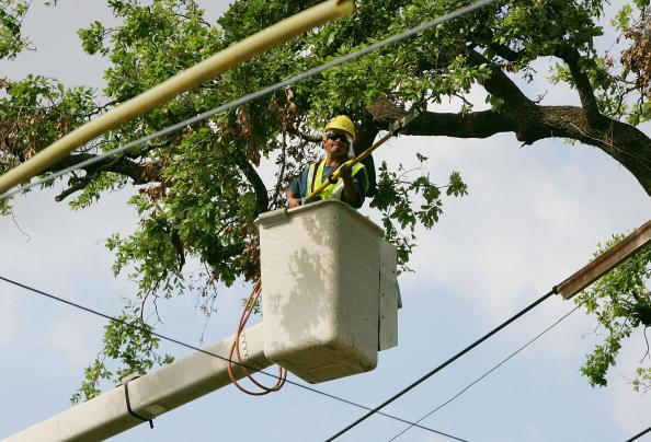 Cutting「New Orleans Still Struggles One Month After Katrina」:写真・画像(2)[壁紙.com]