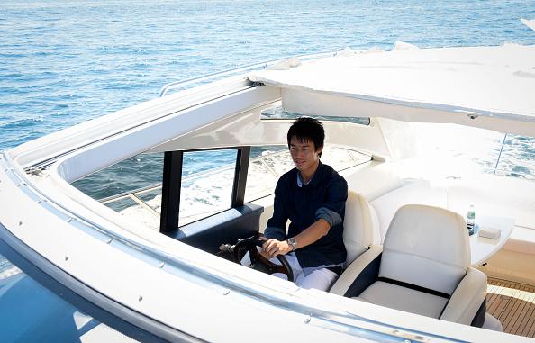 錦織 圭「Tennis Pro Kei Nishikori Enjoying Some Down Time In Acapulco, Mexico」:写真・画像(14)[壁紙.com]