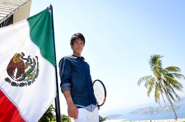 Kei Nishikori「Tennis Pro Kei Nishikori Enjoying Some Down Time In Acapulco, Mexico」:写真・画像(5)[壁紙.com]