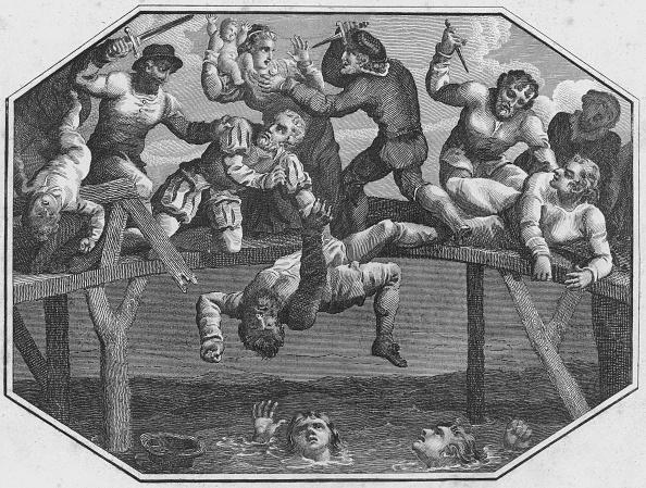 Illustration Technique「Irish Rebellion」:写真・画像(8)[壁紙.com]