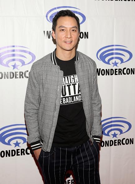 Anaheim Convention Center「AMC WonderCon: Into the Badlands Panel」:写真・画像(6)[壁紙.com]