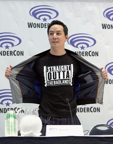 Anaheim Convention Center「AMC WonderCon: Into the Badlands Panel」:写真・画像(13)[壁紙.com]