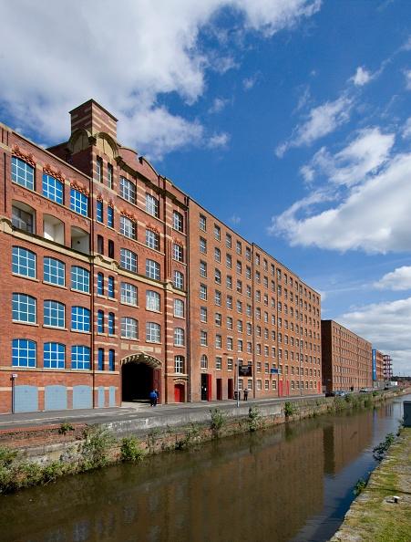 Vitality「Ancoats Mill Complex, Manchester, 2008」:写真・画像(16)[壁紙.com]