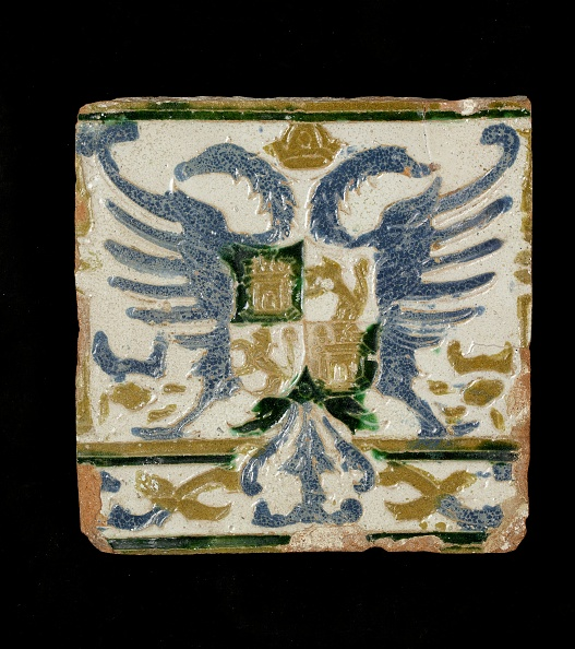 León Province - Spain「Tile With The Arms Of Leon And Castile」:写真・画像(17)[壁紙.com]