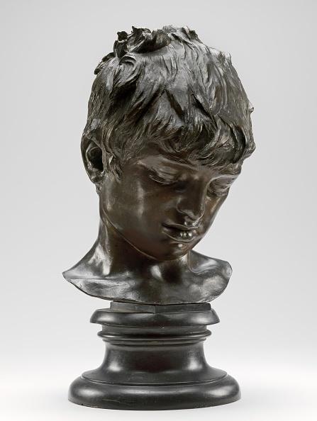 Model - Object「Bust Of The Fisherboy」:写真・画像(4)[壁紙.com]