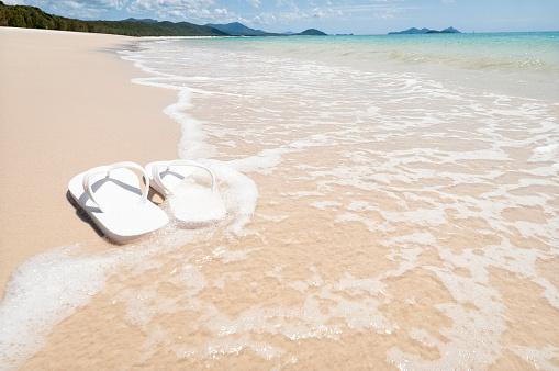Flip-Flop「On The Beach」:スマホ壁紙(14)
