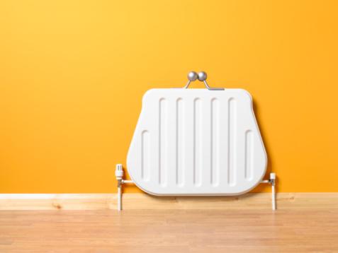 Change Purse「Landscape purse shaped radiator.」:スマホ壁紙(17)
