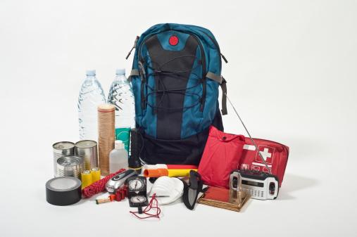 Survival「emergency backpack」:スマホ壁紙(11)