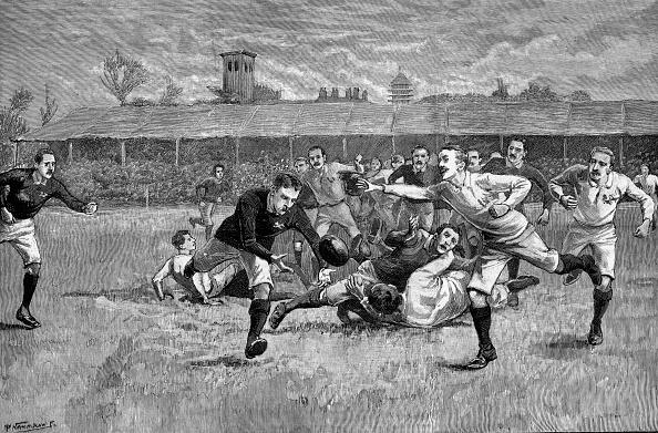 Rugby - Sport「Rugby Match」:写真・画像(17)[壁紙.com]