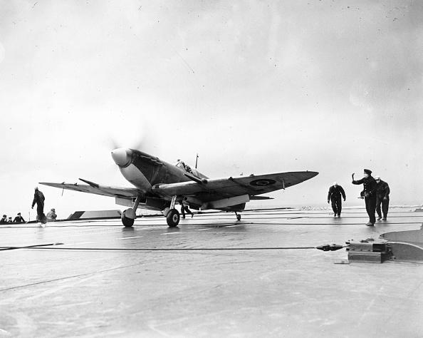 Air Force「Indomitable Seafire」:写真・画像(17)[壁紙.com]