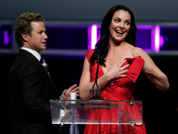 Katherine Heigl「ShoWest 2010 Awards Ceremony - Show」:写真・画像(5)[壁紙.com]