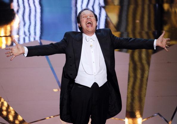 ビリー クリスタル「84th Annual Academy Awards - Show」:写真・画像(7)[壁紙.com]
