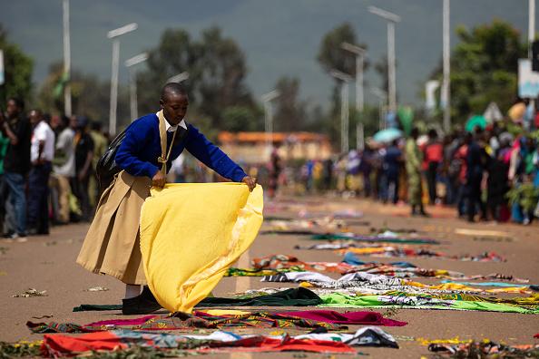 Politics「Tanzania Mourns Late President Magufuli」:写真・画像(19)[壁紙.com]