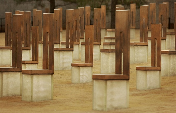 Architecture「Oklahoma City Bombing Conspirator Michael Fortier Freed From Prison」:写真・画像(13)[壁紙.com]