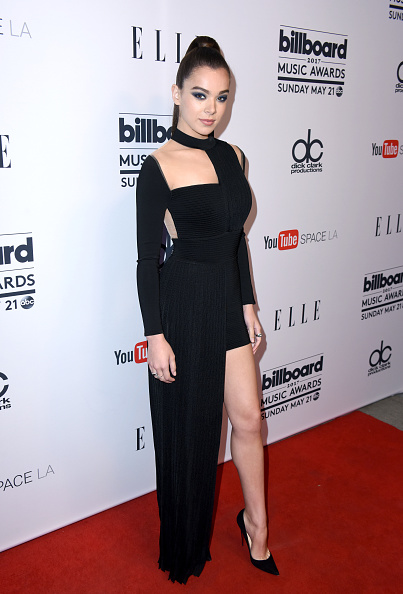 """YouTube Music Awards「The """"2017 Billboard Music Awards"""" And ELLE Present Women In Music At YouTube Space LA」:写真・画像(19)[壁紙.com]"""