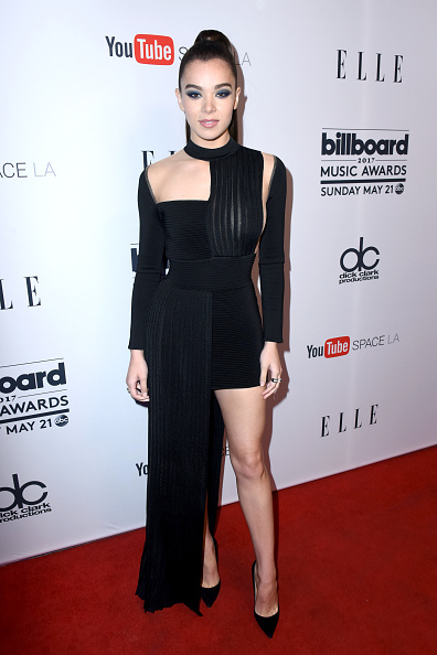 """YouTube Music Awards「The """"2017 Billboard Music Awards"""" And ELLE Present Women In Music At YouTube Space LA」:写真・画像(18)[壁紙.com]"""