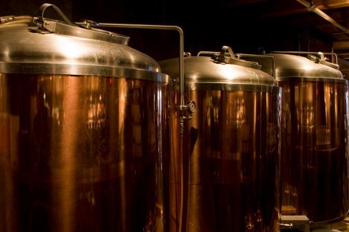 Pipeline「Beer brewery」:スマホ壁紙(8)