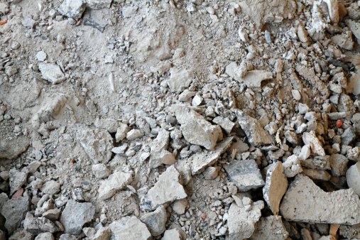Deterioration「Broken mortar」:スマホ壁紙(5)