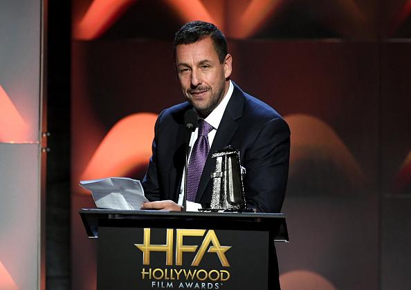 Comedy Film「21st Annual Hollywood Film Awards - Show」:写真・画像(19)[壁紙.com]