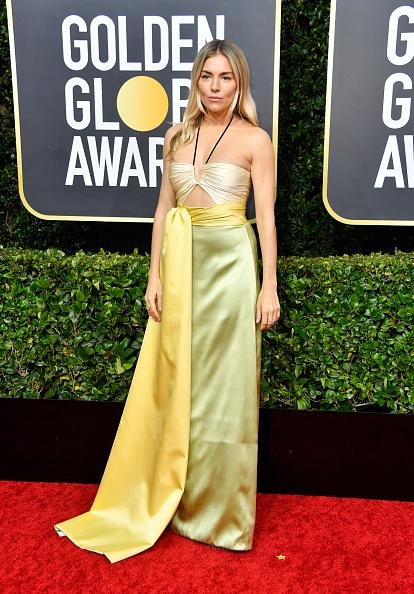 Golden Globe Award「77th Annual Golden Globe Awards - Arrivals」:写真・画像(7)[壁紙.com]