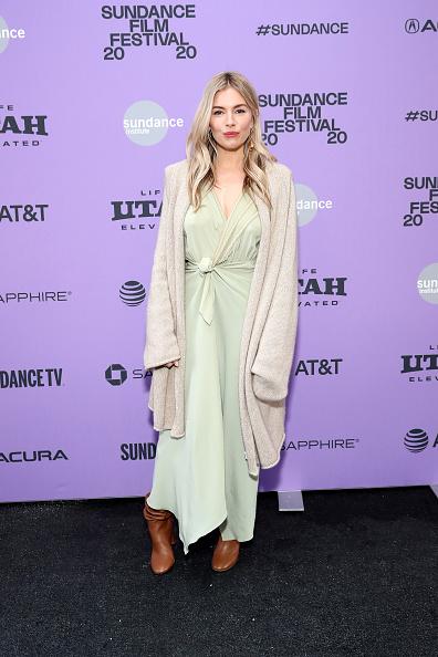"Pastel「2020 Sundance Film Festival - ""Wander Darkly"" Premiere」:写真・画像(3)[壁紙.com]"
