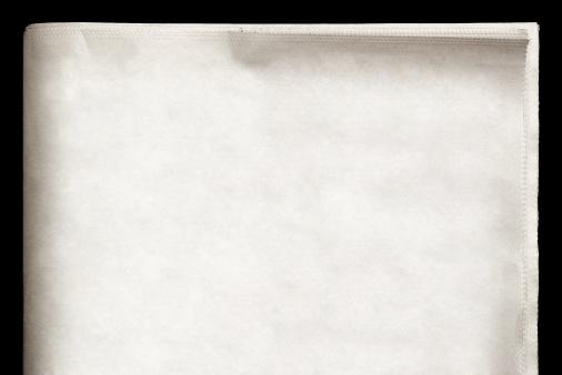 Announcement Message「EXTRA! Blank Newspaper」:スマホ壁紙(2)