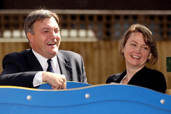 Oli Scarff「Ed Balls Campaigns For Labour Leadership」:写真・画像(5)[壁紙.com]